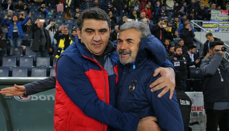 Ümit Özat: ''Fenerbahçe küme düşmez!''