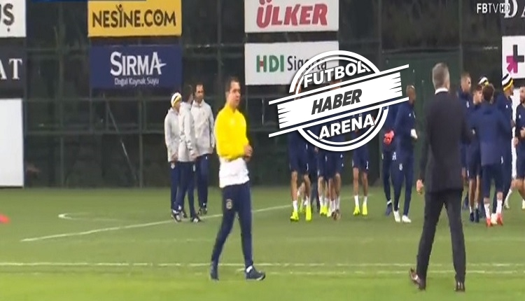Volkan Ballı yeniden Fenerbahçe'de! FutbolArena duyurmuştu