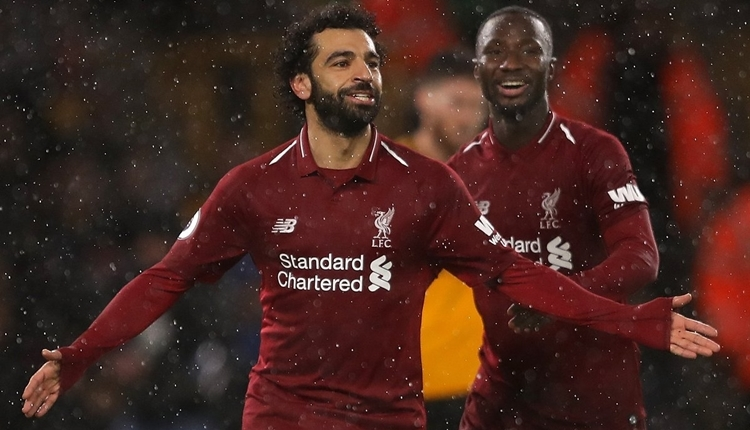 Wolves 0-2 Liverpool maç özeti ve golleri izle