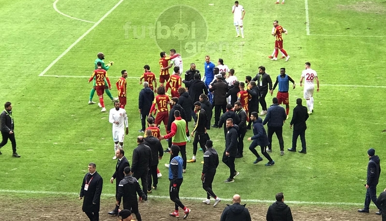 Yeni Malatyaspor 2-0 Antalyaspor maç özeti ve golleri izle