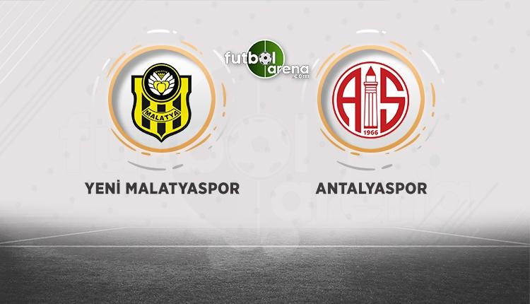 Yeni Malatyaspor - Antalyaspor beIN Sports canlı şifresiz izle (Malatya Antalya CANLI)