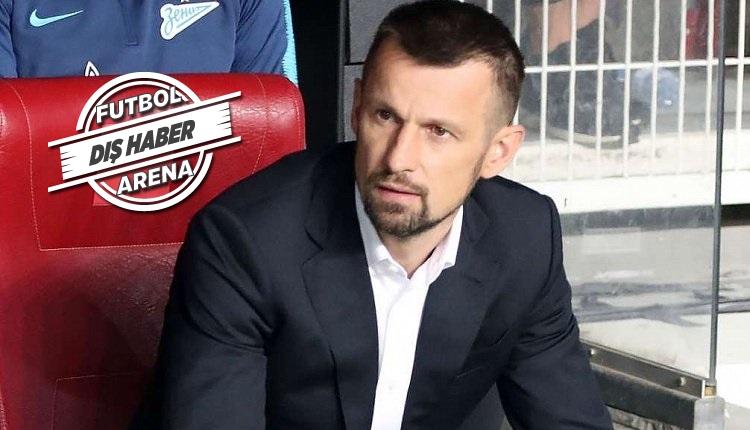 Zenit cephesinden Fenerbahçe yorumu;