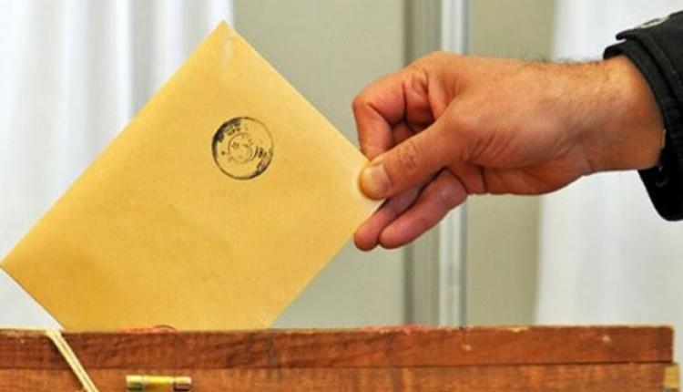 2019 yerel seçimler ne zaman? YSK seçmen sorgulama - Seçmen kağıtları 2019