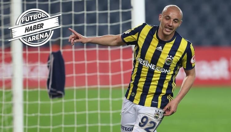 Aatif Chahechouhe Fenerbahçe'nin maç kadrosunda neden yoktu?