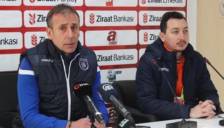 Abdullah Avcı'dan futbolcularına sert tepki! 'Biz bu dosyayı kapattık'