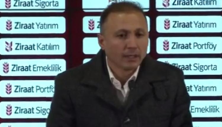 Ahmet Taşyürek: 'Fenerbahçe bu krizi yönetemiyor'