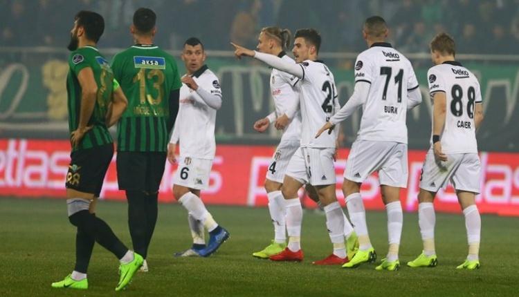 Akhisar Beşiktaş İddaa sonucu, Akhisar Beşiktaş İddaa maç sonucu ne sayılacak?