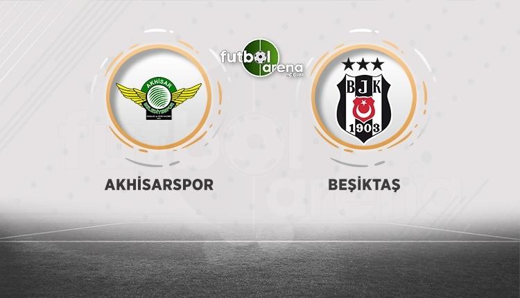 Akhisarspor - Beşiktaş canlı izle, Akhisarspor - Beşiktaş şifresiz izle (Akhisarspor - Beşiktaş beIN Sports canlı ve şifresiz İZLE)