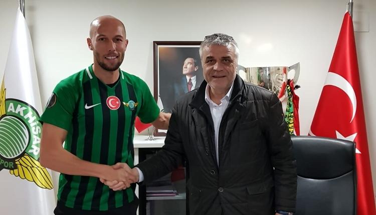 Akhisarspor transferde Edin Cocalic'i kiraladı