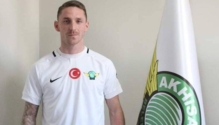 Akhisarspor'da Rotman, Cikalleshi ve Zeki Yavru imzaları attı