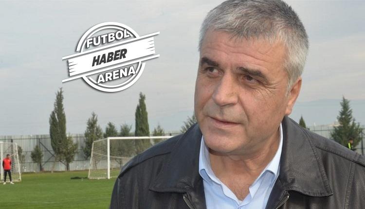 Akhisarspor'dan flaş açıklama: