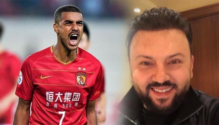 Alan Carvalho'nun menajeri Özkan Doğan: ''Galatasaray bu transferi isterse...''