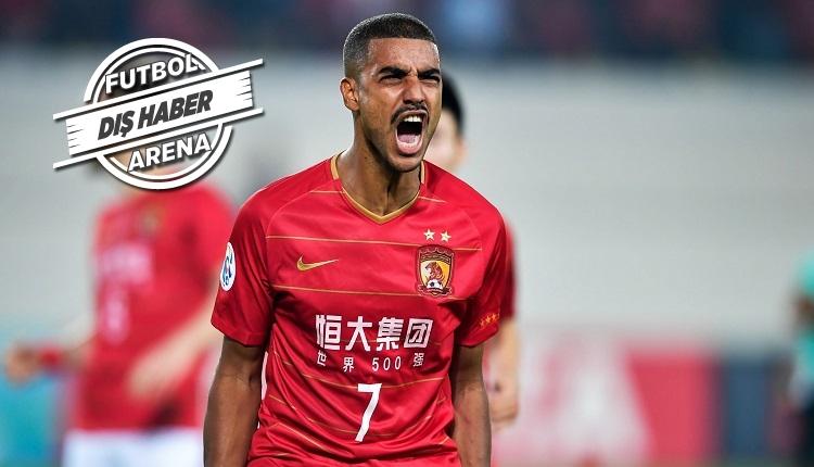 Alan'ın Galatasaray'a transferinde flaş gelişme! Flamengo devrede
