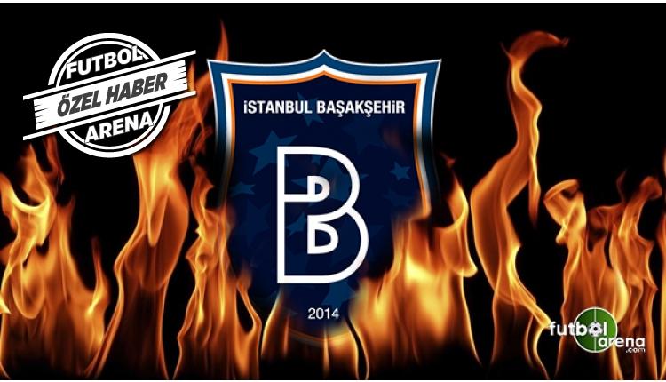 Alican Özfesli kimdir? Medipol Başakşehir'in yeni transferi