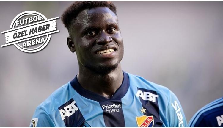 Fatih Terim'den Aliou Badji transferi kararı