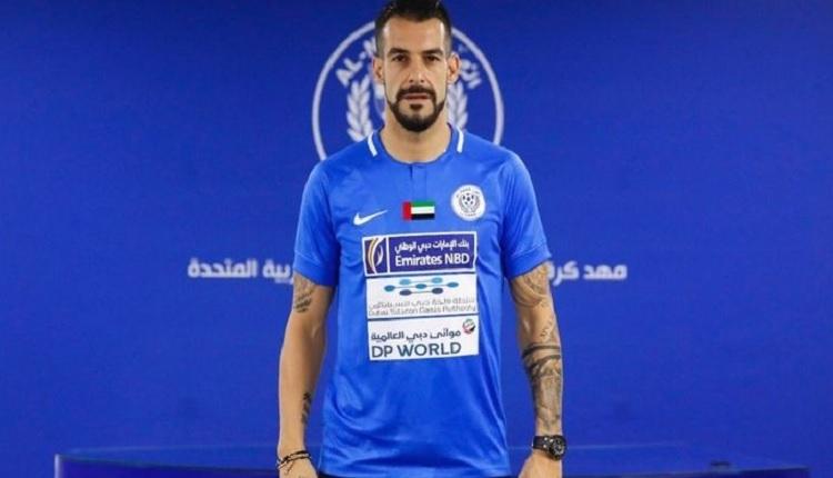 Alvaro Negredo Al Nasr'dan ayrıldı mı? Açıklama var