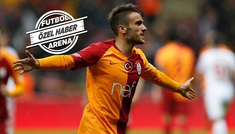 Anderlecht'ten Galatasaray'a Yunus Akgün için resmi teklif