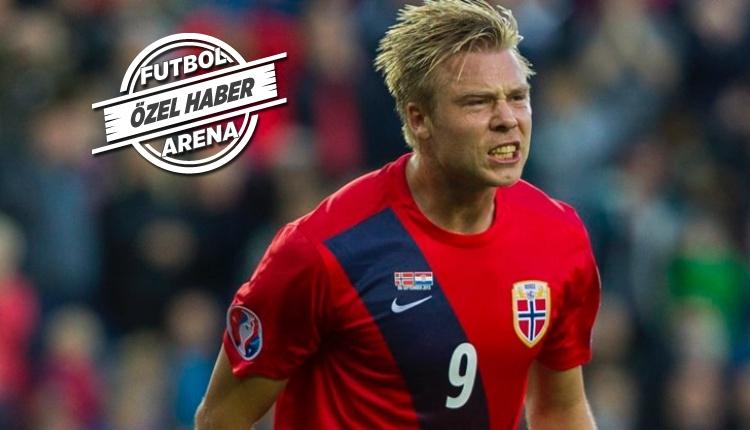 Ankaragücü, Alexander Söderlund transferinde sona yaklaştı