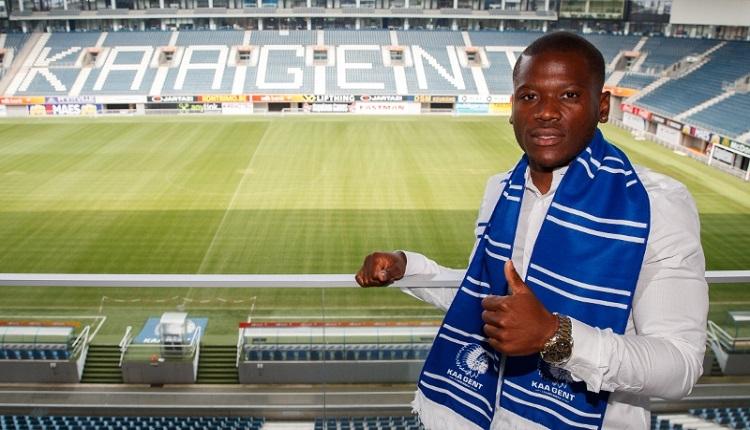 Ankaragücü'nde bir transfer daha! Gent'ten Limbombe