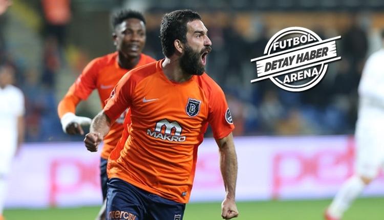 Arda Turan geri döndü! Trabzonspor maçında yıldızlaştı