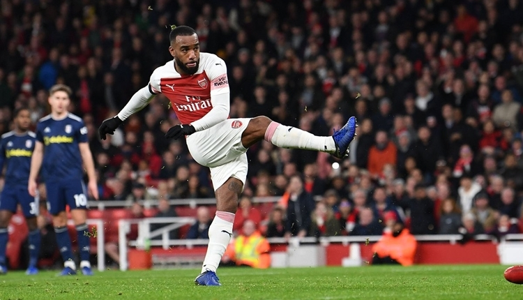 Arsenal 4-1 Fulham maç özeti ve golleri izle