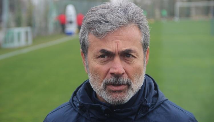 Aykut Kocaman'dan Fenerbahçe kararı! 'Algı yapılıyor'