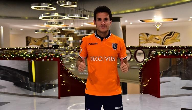 Başakşehir Alican Özfesli transferini açıkladı! FutbolArena duyurmuştu