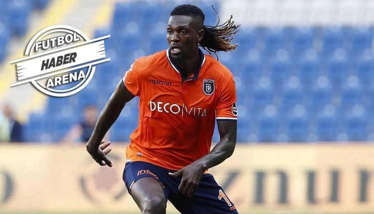 Başakşehir'den Adebayor için transfer kararı