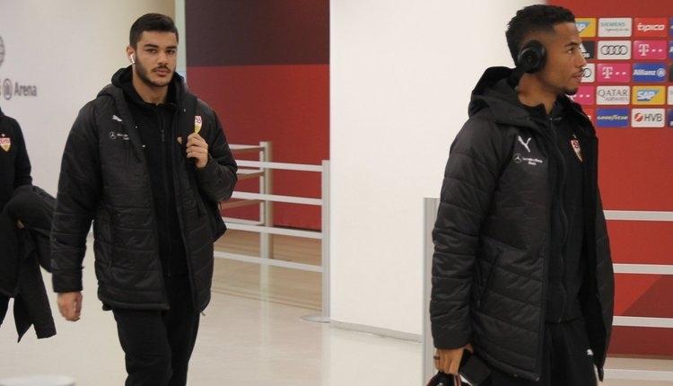 Bayern Münih Stuttgart maçı canlı ve şifresiz izle! Ozan Kabak ilk 11'de