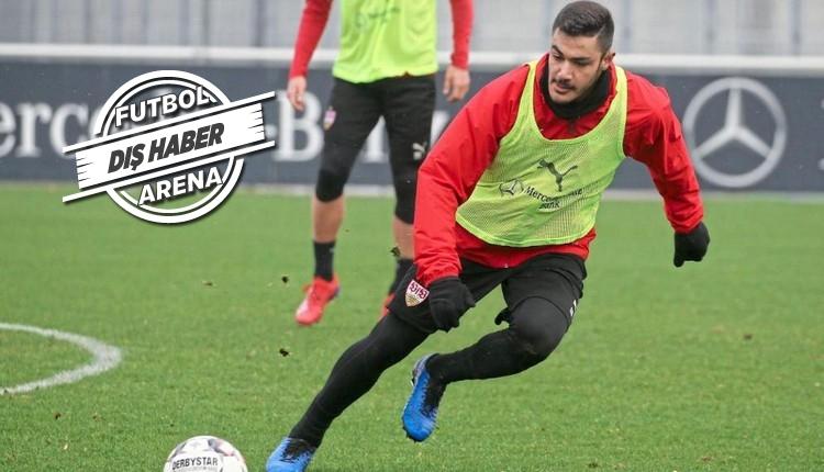 Bayern Münih'in Ozan Kabak transferindeki planı tutmadı