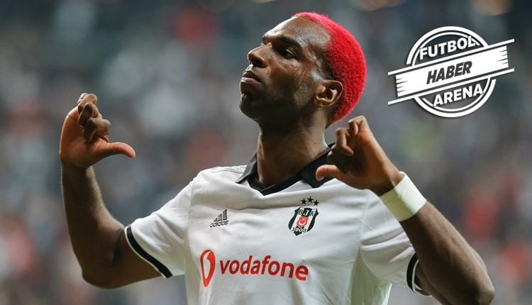 Beşiktaş, Babel transferinde Fulham ile anlaştı