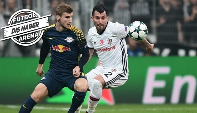 Beşiktaş, Gary Medel'i satış listesine koydu