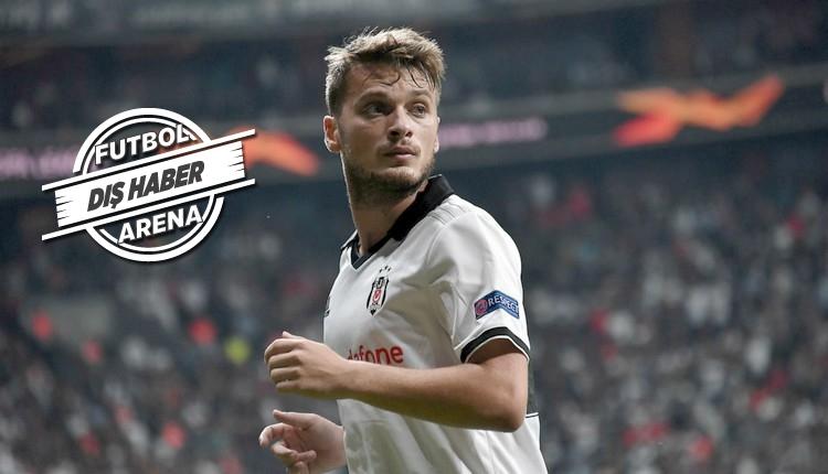 Beşiktaş, Ljajic'in satın alma opsiyonunu kullanacak mı?