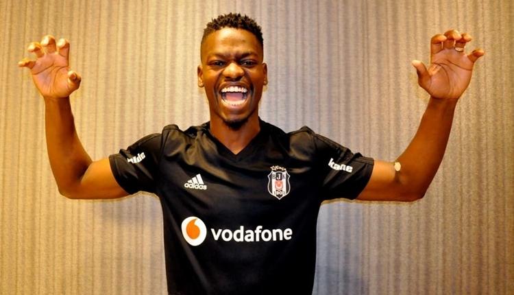 Beşiktaş, Nicolas Isimat-Mirin transferini açıkladı