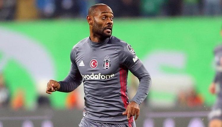 Beşiktaş Vagner Love için disiplin süreci başlattı! Olay açıklamalar