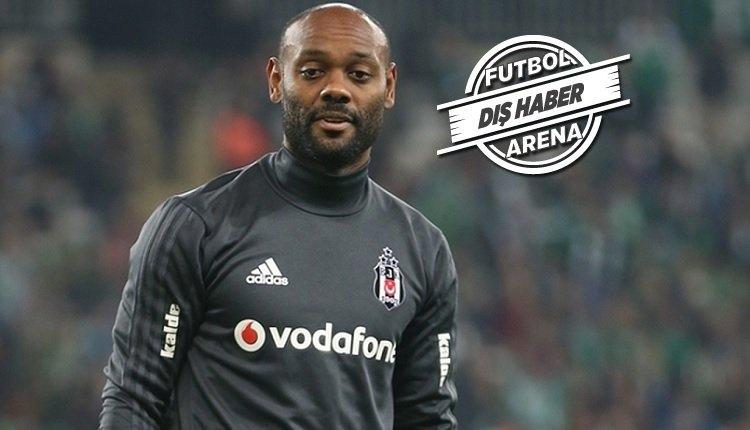 Beşiktaş, Vagner Love'un sözleşmesini feshediyor