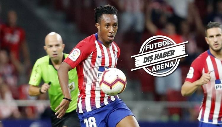 Beşiktaş'a transferde Gelson Martins iddiası