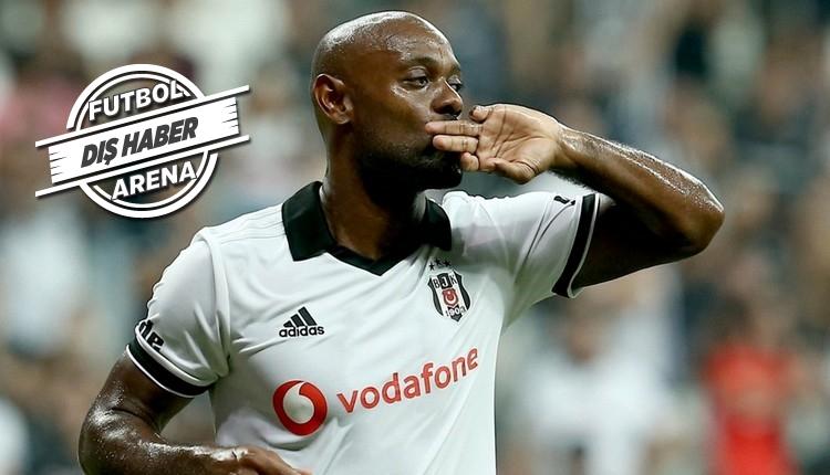 Beşiktaş'a Vagner Love için Corinthians'tan teklif
