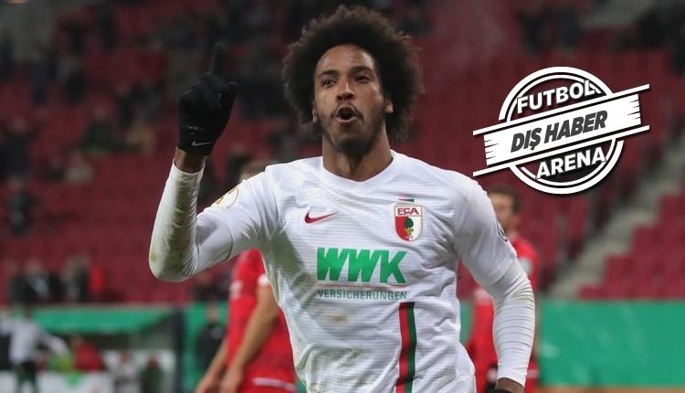 Beşiktaş'a yazılan Caiuby için transfer gelişmesi