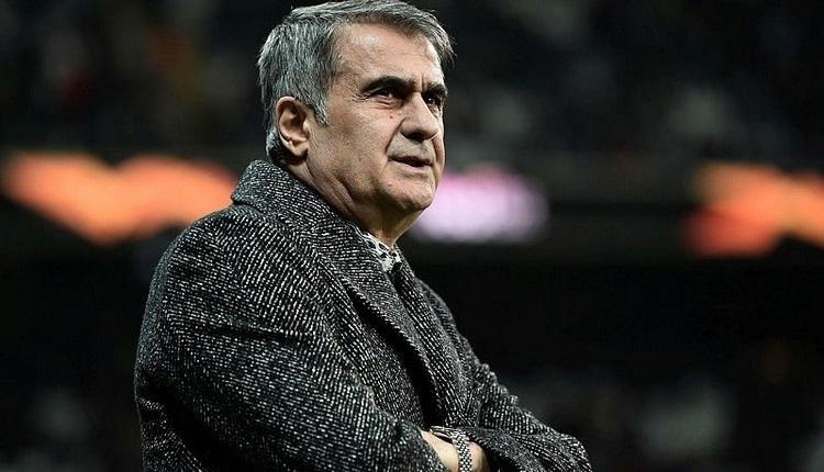 Beşiktaş'ta kamp kadrosunda flaş değişiklik