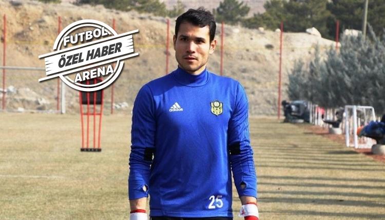 Beşiktaş'ta Ertaç Özbir iddiası! Yeni Malatyaspor'dan açıklama
