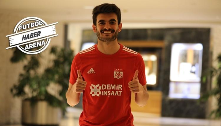 Beşiktaş'ta Fatih Aksoy, Sivasspor'a kiralandı