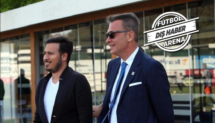 Beşiktaş'ta resmi Vida açıklaması! İtalyan basınına konuştu