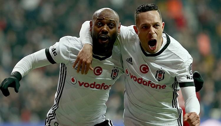 Beşiktaş'ta transferde sürpriz gelişme! Tolgay Arslan, Kevin N'Koudou, Adriano
