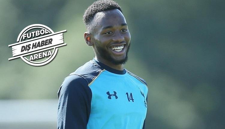 Beşiktaş için transferde Kevin Nkoudou iddiası