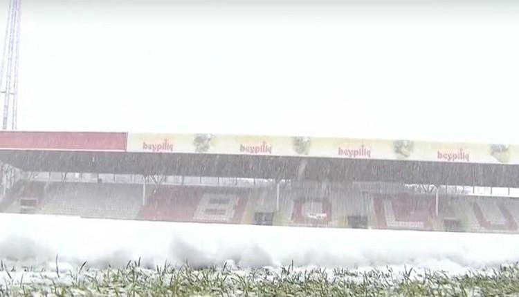 Boluspor - Galatasaray maçı ertelenecek mi?