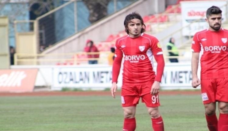 Boluspor, İsmail Haktan Odabaşı'yı Galatasaray maçından 2 saat sonra gönderdi