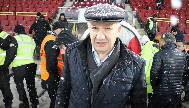 Boluspor'dan Galatasaray açıklaması!