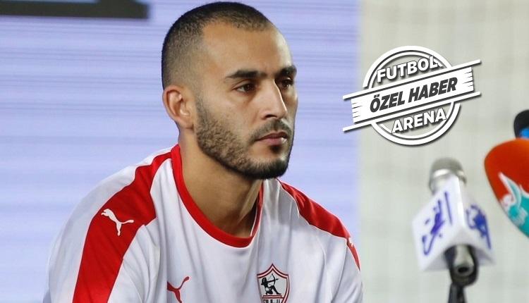 Boutaib'in menajeri FutbolArena'ya konuştu
