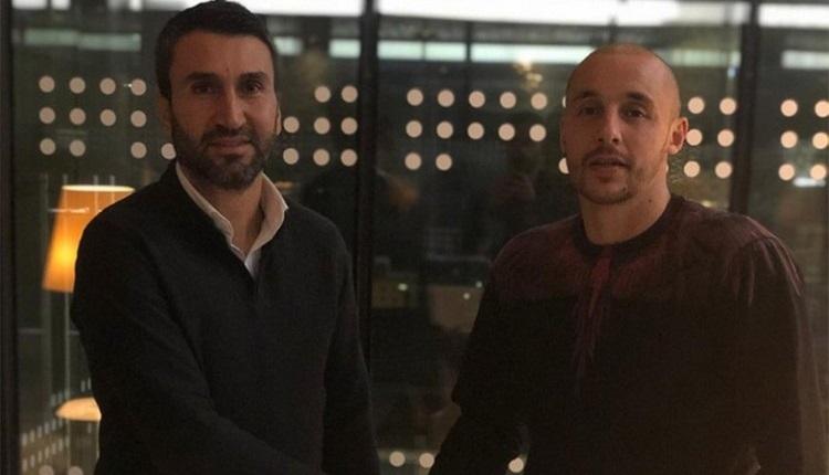 Çaykur Rizespor, Aatif'ı transfer etti